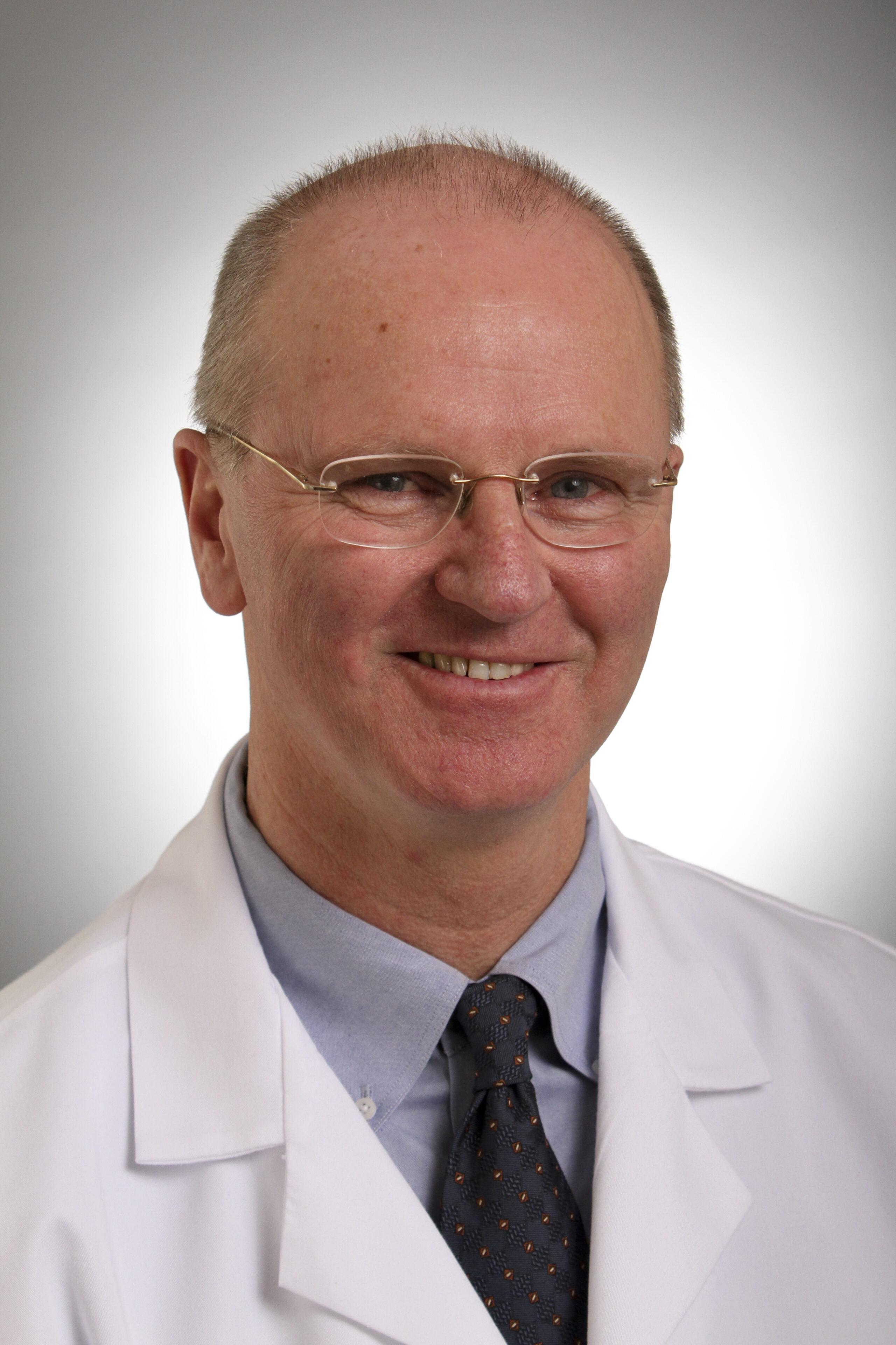 Peter Coleman, M.D.
