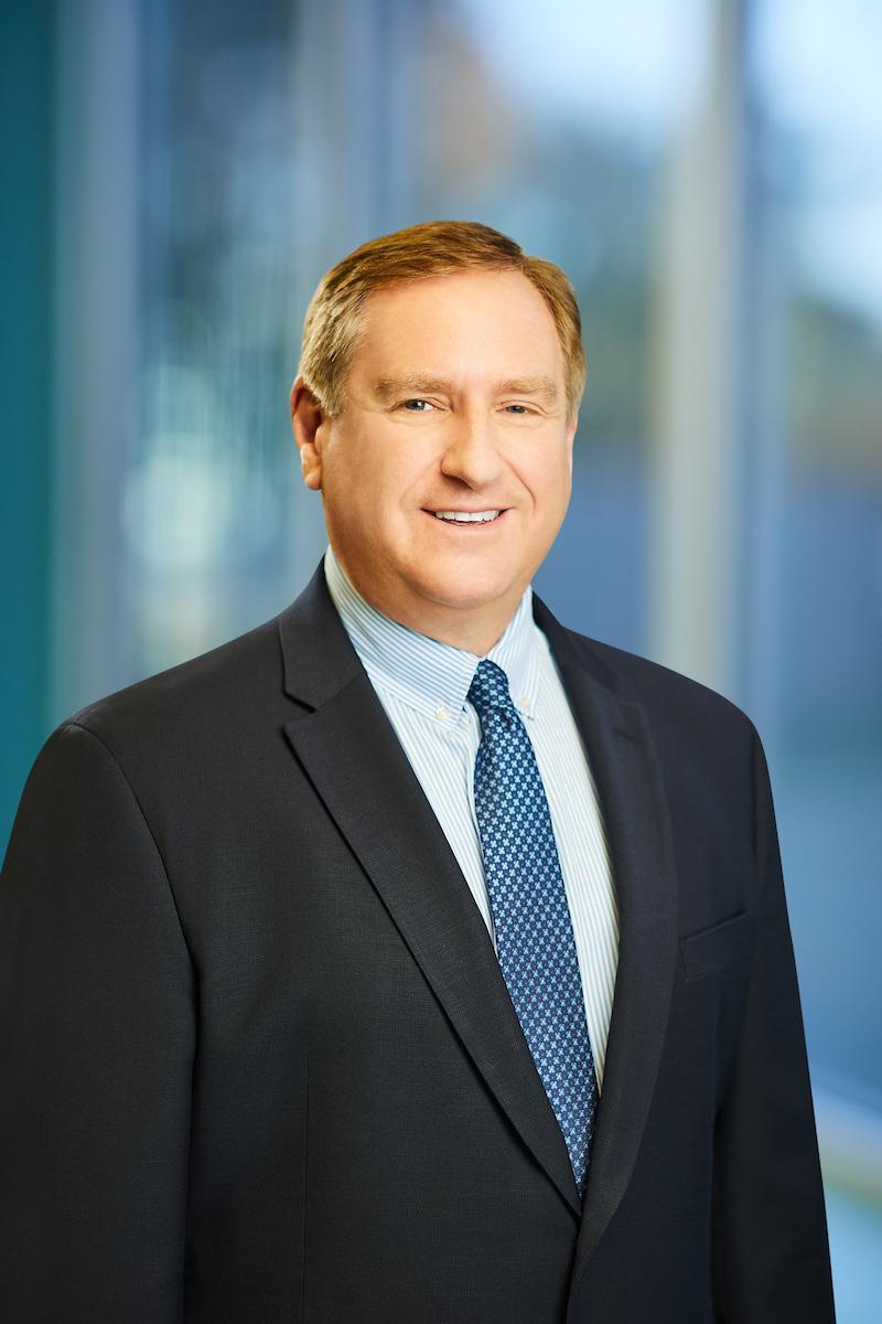David K. White, Ph. D.